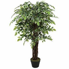 Kunstbaum Ficus 120 cm