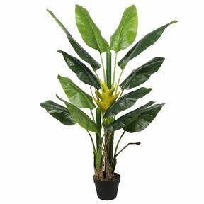 Kunstbaum Heliconia 130 cm