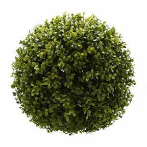 Künstliche Buchsbaumkugel 45 cm