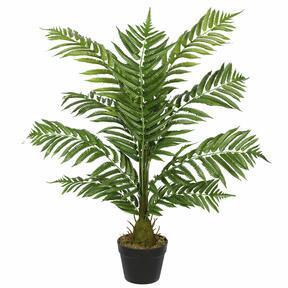 Künstliche Palmfarne 100 cm