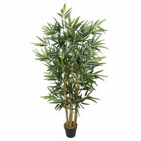 Künstlicher Bambus 150 cm