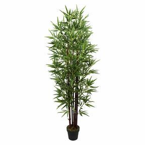 Künstlicher Bambusbaum 160 cm