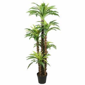 Künstlicher Farnbaum 180 cm