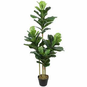 Künstlicher Feigenbaum 135 cm