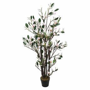 Künstlicher Magnolienbaum 160 cm