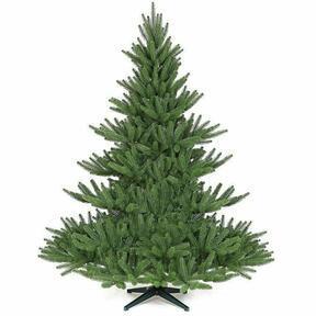 Künstlicher Weihnachtsbaum Nordmann Bolton 180 cm