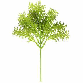 Künstlicher Zweig Farn 16 cm