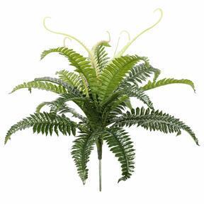 Kunstpflanze Bostonfarn 55 cm
