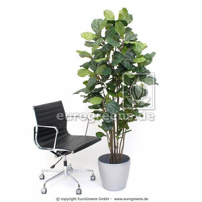 Kunstpflanze Feigenbaum 180 cm