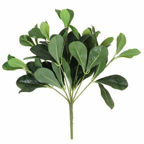 Kunstpflanze Pflaume 25 cm